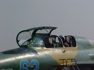 The MiG-21 Fishbed